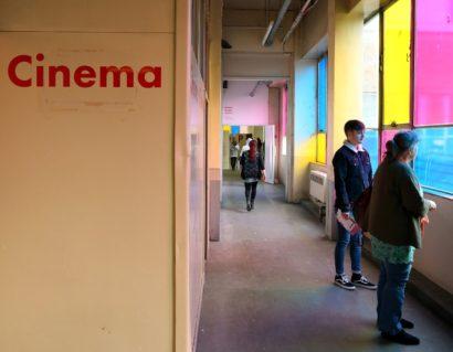 Dundee Design Festival Cinema